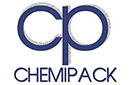 Αντιπροσωπεία – Εμπορία χημικών, υλικών συσκευασίας, καλλυντικών, φαρμάκων, τροφίμων και ποτών Λογότυπο